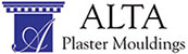 Welcome to Alta Plaster Mouldings
